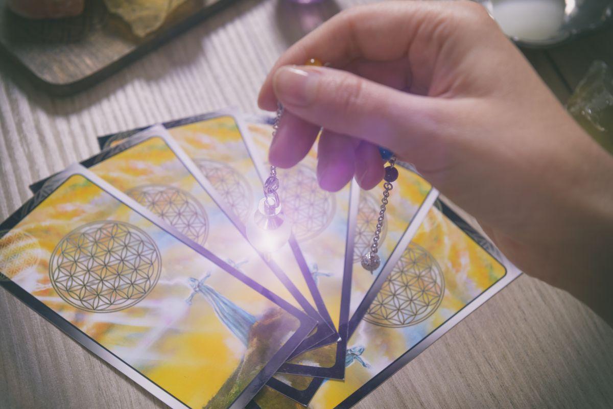 Voyance carte